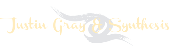 visit Justin Gray & Synthesis band site